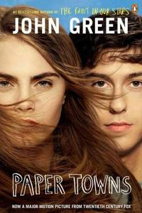 Libro PAPER TOWNS