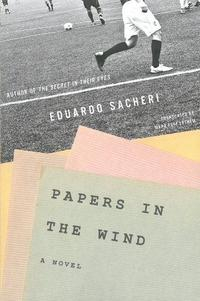 Libro PAPERS IN THE WIND