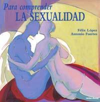 Libro PARA COMPRENDER LA SEXUALIDAD