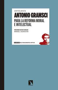Libro PARA LA REFORMA MORAL E INTELECTUAL