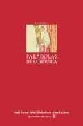 Libro PARABOLAS DE SABIDURIA