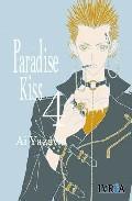 Libro PARADISE KISS Nº 4