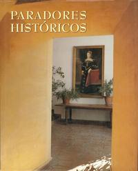 Libro PARADORES HISTORICOS