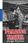 Libro PARAISO TRAVEL