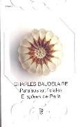 Libro PARAISOS ARTIFICIALES; EL SPLEEN DE PARIS