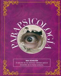 Libro PARAPSICOLOGIA