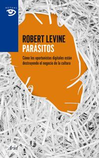Libro PARASITOS