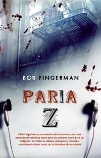 Libro PARIA Z