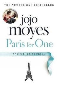 Libro PARIS FOR ONE AND OTHER STORIES