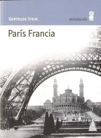 Libro PARIS FRANCIA
