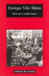 Libro PARIS NO SE ACABA NUNCA