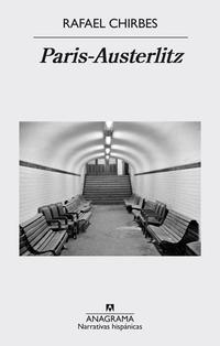 Libro PARIS-AUSTERLITZ