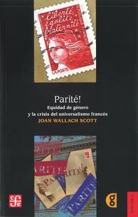 Libro PARITÉ!