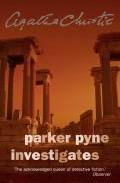 Libro PARKER PYNE INVESTIGATES