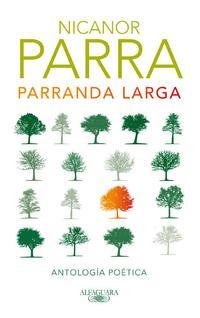 Libro PARRANDA LARGA: ANTOLOGIA POETICA