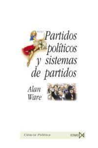 Libro PARTIDOS POLITICOS Y SISTEMA DE PARTIDOS