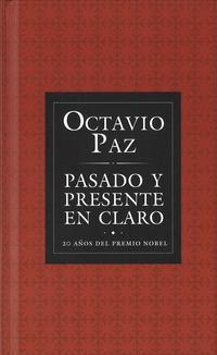 Libro PASADO Y PRESENTE EN CLARO