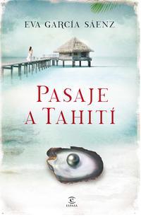 Libro PASAJE A TAHITI