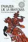 Libro PASAJES DE LA HISTORIA