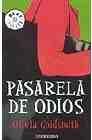 Libro PASARELA DE ODIOS