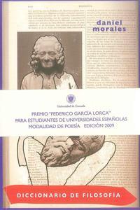 Libro PASEO DE LOS TRISTES