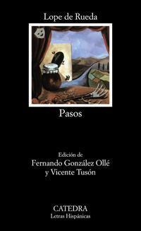 Libro PASOS