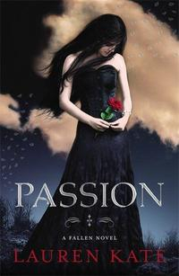 Libro PASSION: BOOK 3 OF THE FALLEN SERIES