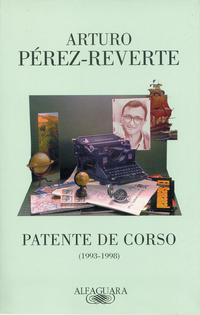 Libro PATENTE DE CORSO
