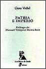 Libro PATRIA E IMPERIO: ENSAYOS POLITICOS
