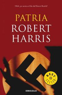 Libro PATRIA: 1964 ¿SE ACERCA EL FIN DEL TERCER REICH?
