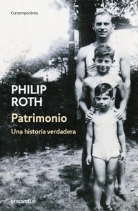 Libro PATRIMONIO: UNA HISTORIA VERDADERA
