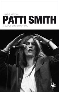 Libro PATTI SMITH