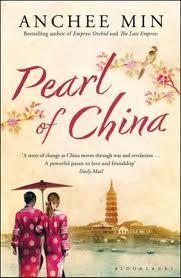 Libro PEARL OF CHINA