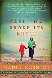 Libro PEARL THAT BROKE ITS SHELL