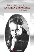 Libro PEDRO BADANELLI: LA SOTANA ESPAÑOLA DE PERON