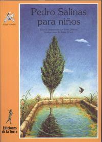 Libro PEDRO SALINAS PARA NIÑOS
