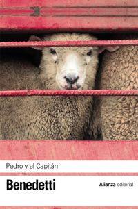 Libro PEDRO Y EL CAPITAN: PIEZA EN CUATRO ACTOS