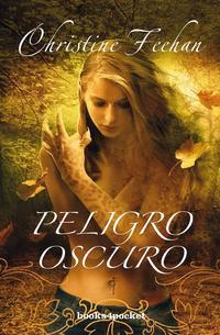 Libro PELIGRO OSCURO