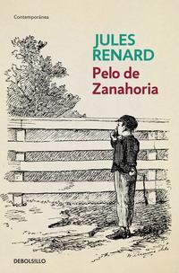 Libro PELO DE ZANAHORIA