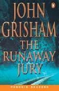 Libro PENGUIN READERS LEVEL 6: THE RUNAWAY JURY