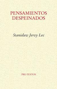 Libro PENSAMIENTOS DESPEINADOS