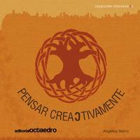 Libro PENSAR CREACTIVAMENTE