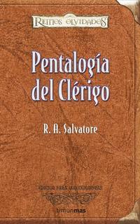 Libro PENTALOGIA DEL CLERIGO