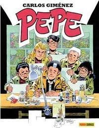 Libro PEPE II