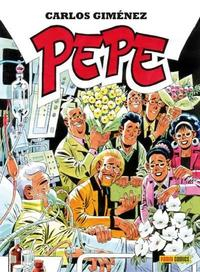Libro PEPE IV