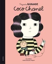 Libro PEQUEÑA Y GRANDE COCO CHANEL