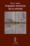 Libro PEQUEÑAS DOCTRINAS DE LA SOLEDAD