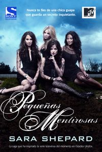Libro PEQUEÑAS MENTIROSAS (#1)