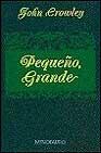 Libro PEQUEÑO, GRANDE