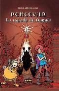 Libro PERCEVAN 3: LA ESPADA DE GANAEL